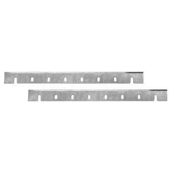 1 Paar HSS-Hobelmesser (317 mm) DE7330