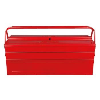 Werkzeugkiste 5-tlg., Metall 999.0120