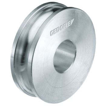 Aluminium-Biegeform 15 mm