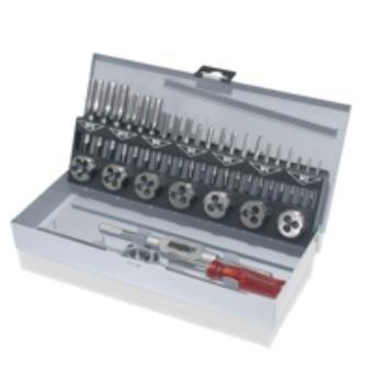 HSS-Gewindeschneid-Werkzeug-Sortiment
