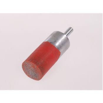 Pinselbürsten mit 6 mm Schaft kunststoffgebunden Drm 10 mm lang 65 mm Stahldraht STA gew. 0,30 m