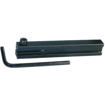 Abstechstahlhalter Typ A Größe A 0 (M 0)