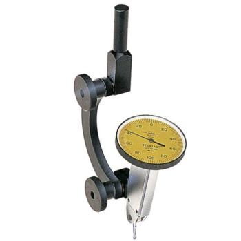 TAST Fühlhebel-Messgerät 0,01 mm D=28 mm in Etui,