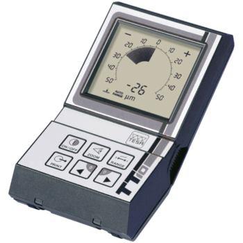 TRONIC-TT10 mit Batterie analog/digital LCD-Anzeig