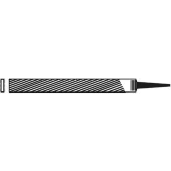 Universalfeilen flach 250 mm Hieblänge
