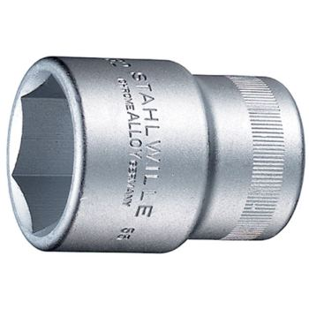 Steckschlüsseleinsatz 21 mm 3/4 Inch DIN 3124 Sec
