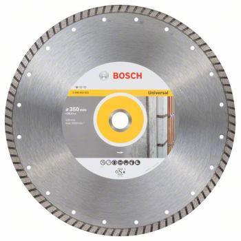 Diamanttrennscheibe Standard for Universal Turbo,350 x 25,40 x 3 x 10 mm