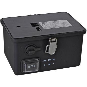 Li-Ion Akku 11,1V/4400mAh für Mobile Akku Chip-LED