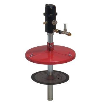 Pneumatische Füllpumpe pneuMATO-fill 15-d für 15kg