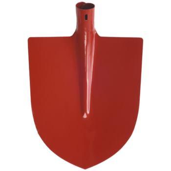 Stahlschaufel spitz Frankfurter Form ohne Stiel