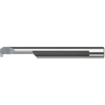 Mini-Schneideinsatz AKL 4 R0.5 L10 HW5615 17