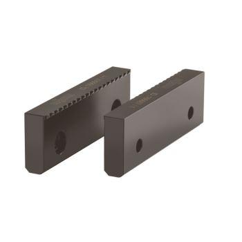 Krallenbacken SKB, Backenbreite 160, ohne Stufe Universell für Spanntiefe >2,5mm