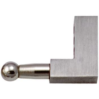 Tasteinsatz für 31296 mit Kugeltaster Durchmesser 5 mm abgewinkelt