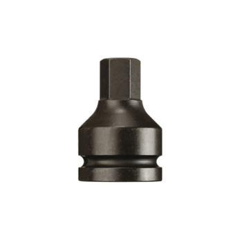 """Schlagschraubereinsatz 3/4"""" Innen-6kt 27 mm"""