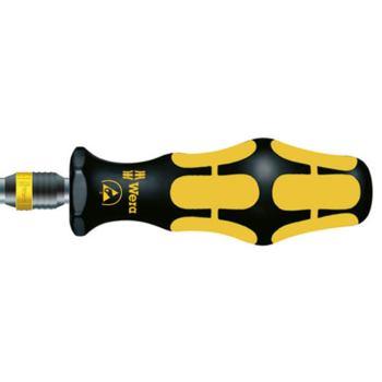 816 R Bits-Handhalter ESD, unmagnetisch