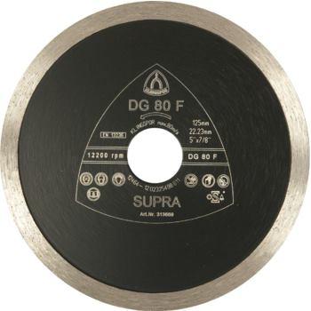 DT/SUPRA/DG80F/S/200X25,4