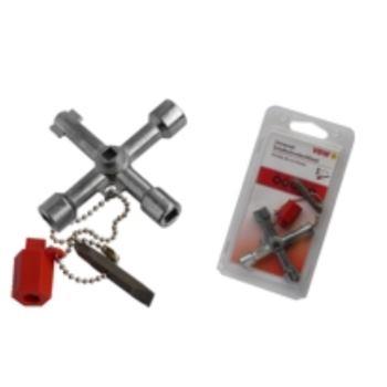 Schaltschrank-Schlüssel