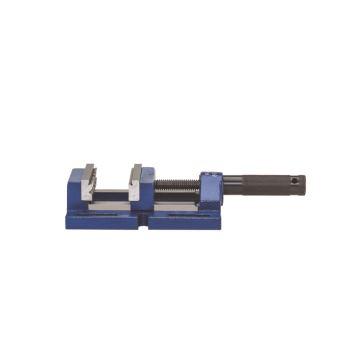 Bohrmaschinen-Schraubstock DPV, Größe 4, Backenbreite 150