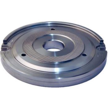 Grundplatte, Größe 315, für Drehfutter mit zylindrischer Zentrieraufnahme
