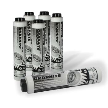 Lube-Shuttle® Booster-Pack GRAPHITE 2M GR 312009
