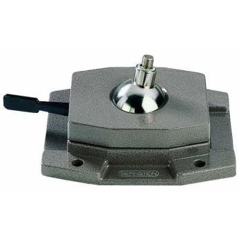 Spannfuß 190 x 155 mm zum aufschrauben