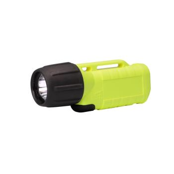 UK2AA eLED Stablampe inkl. Batterien mit Front
