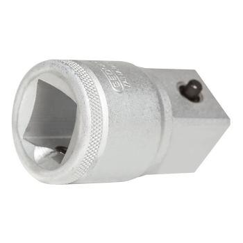 """3/4""""Zoll Adapter Übergangsstück zu 1""""Zoll DIN 3123"""