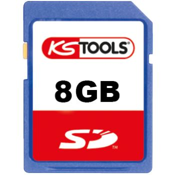 SD-Speicherkarte, 4 GB 550.5008