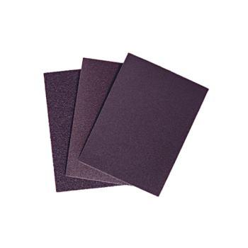 Schleifpapier für Profil-Schleif-Set VE 25 St