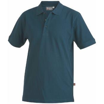 Polo-Shirt marine Gr. 4XL