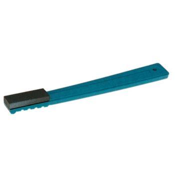 Borcabid Handläpper Körnung 220 35 x 14 x 5 mm