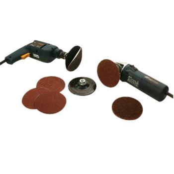 Haft-Stützteller HST 359, Abm.: 125 mm, 8 mm