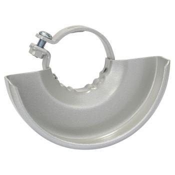 Schutzhaube ohne Deckblech zum Schleifen, 100 mm