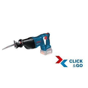 Akku-Säbelsäge GSA 18 V-LI mit L-BOXX, ohne Akku