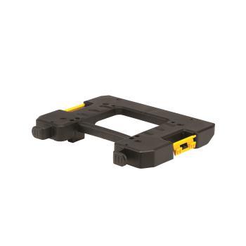 T Stak Adapterplatte für Staubsauger