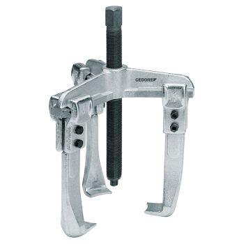 Universal-Abzieher 3-armig 160x150 mm