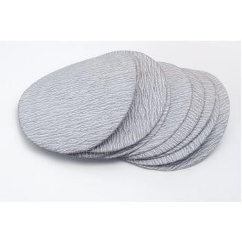 Ersatz-Schleifpads, Korn 600, d=76,2 mm