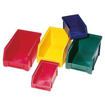 Sichtlagerkasten a. Polystyrol Gr.2 350/300x200x15
