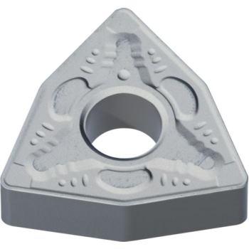 Hartmetall-Wendeschneidplatte WNMG 080408-RP