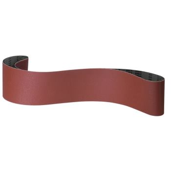 Schleifgewebe-Band, CS 310 X, Abm.: 75x2000 mm, Korn: 120
