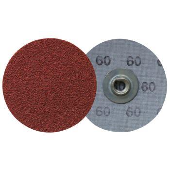 Quick-Change-Disc, QMC 412, Abm.: 50 mm , Korn: 80