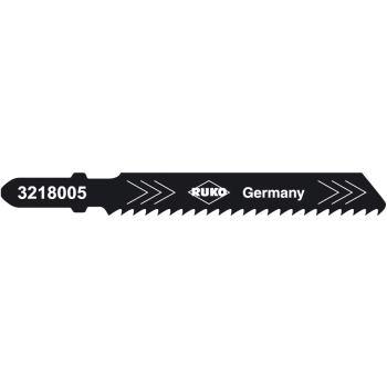 """Stichsägeblätter,HCS 77,0 mm (3"""") 13 Tpi (5x) 3218"""