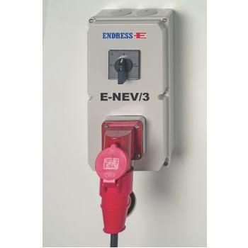 E-NEV/3-16 Einspeisungsverteiler für ESE 606, 608,