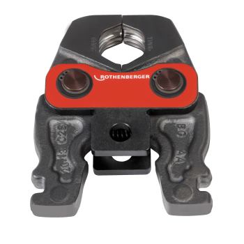 Pressbacke ROMAX® Compact U20 mm