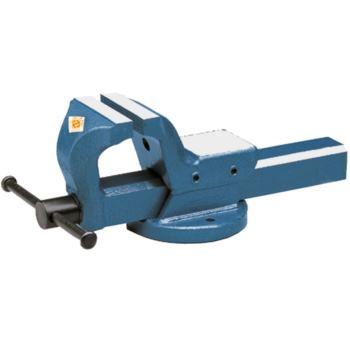Parallel-Schraubstock 100 mm, Stahlgeschmiedet mi