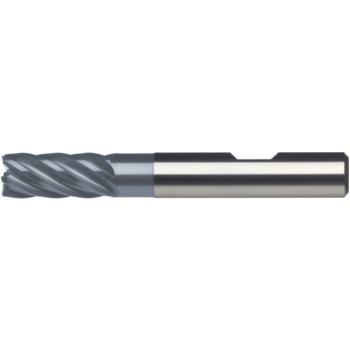 Vollhartmetall Schaftfräser Durchmesser 6x13
