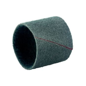 2 Vlies-Schleifhülsen 90x100 mm, grob, für SE 12-1
