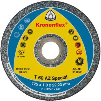 KT/SPECIAL/T60AZ/S/GER/125X1X22,23