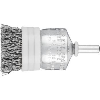 Pinselbürste mit Schaft und Ring, ungezopft PBUR 2525/6 ST 0,35