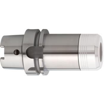 Spannzangenfutter HSK 63 A CP 25 A= 100 mm Centro